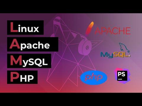 Install LAMP Stack (Linux, Apache, MySQL, PHP) In Ubuntu 19.04