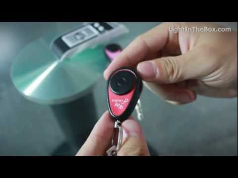 Electronic Key Finder From LightInTheBox