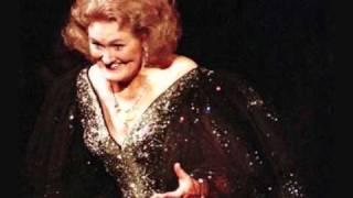 Dame Joan Sutherland. La Grande-Duchesse de Gérolstein. Offenbach.