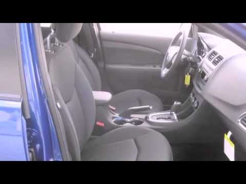 2012 Dodge Avenger Pittsburgh PA