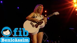 Ellie Goulding - Guns and Horses | Benicassim 2014