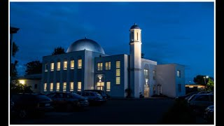 Germany 100 Mosques Scheme