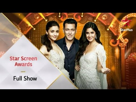 Star Guild Award Show 2019 HD Salman Khan And Sonashisenha