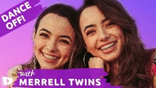 Baixar Merrell Twins Dance Off with Twist and Pulse!
