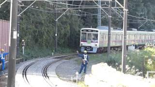 土砂崩れ」に関する動画(6/15ページ) , 鉄道コム