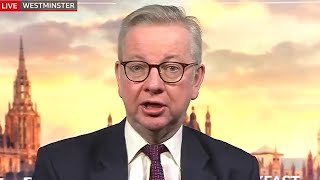 No vaccine passport needed for the pub, says Michael Gove