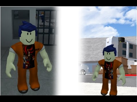 how to glitch through walls in roblox prison life 2.0