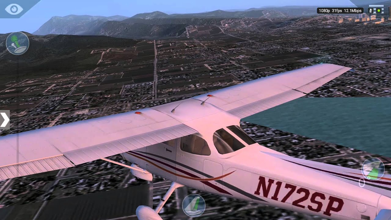 X-Plane 10 is the latest version of a nearly 20 year series of high realistic simulators. At its core is a virtual wind tunnel that creates the most realistic After using Microsoft Flight Simulator since 1984. I've always stuck with Microsoft. I decided to try XPlane and was impressed with much of the ground...