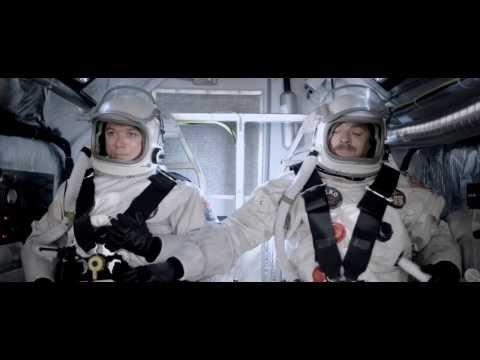 Melbourne International Film Festival (MIFF) 'Astronaut'