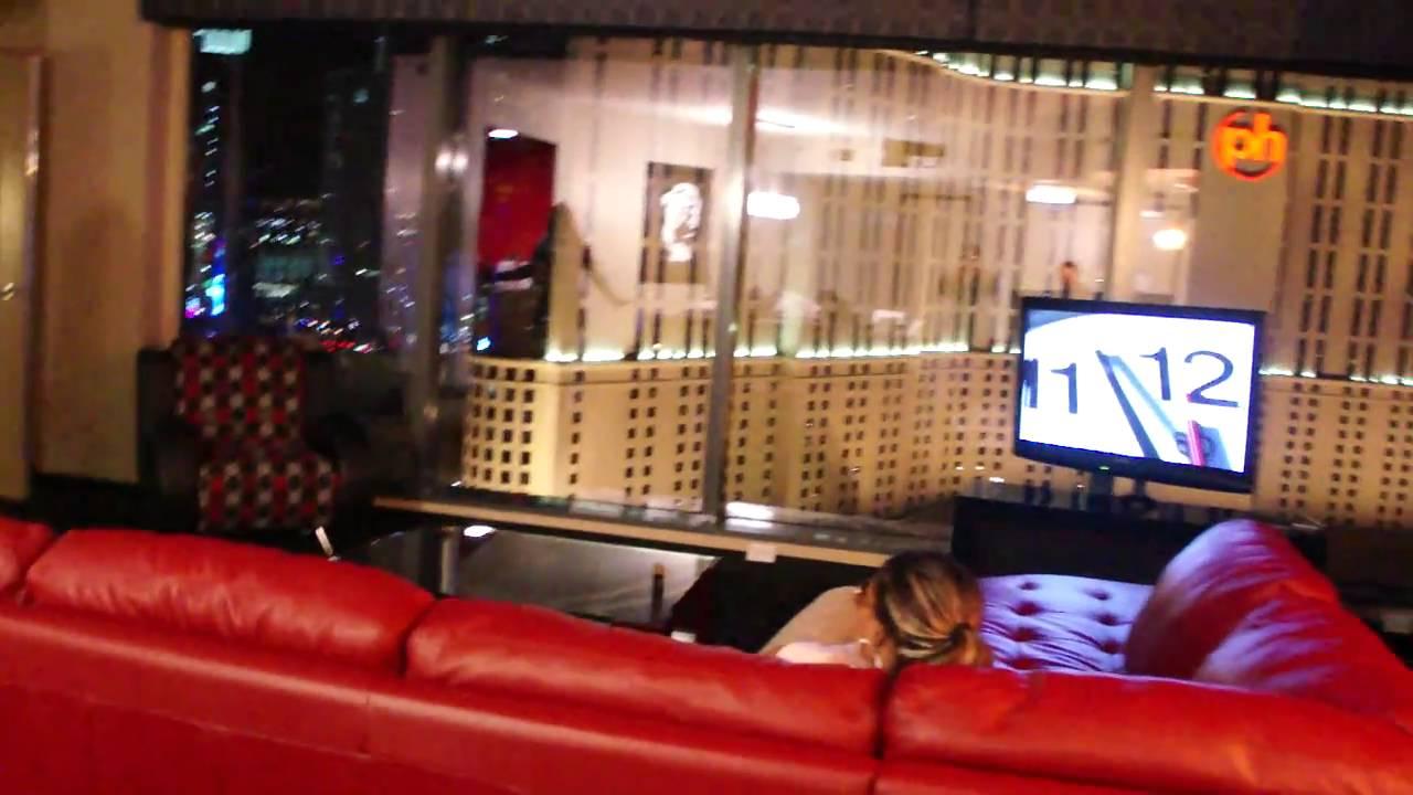 Planet Hollywood Westgate Towers Las Vegas 2 Bedroom Suite
