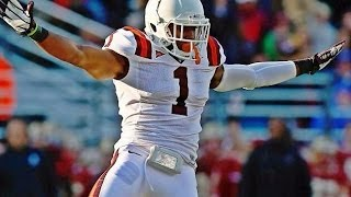 "Antone Exum Virginia Tech Highlights ""I"