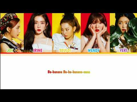 ( SUB INDO ) Red Velvet (레드벨벳) - Power Up LYRICS (Color Coded Ind/Rom/Han/가사)