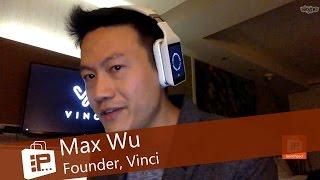 Vinci - Intelligent Headphones - New Product Launchpad