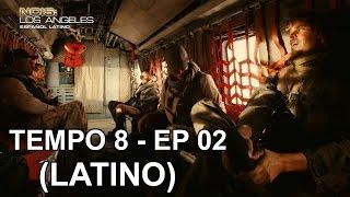 NCIS Los Angeles - Episodio 8x02 (Audio Latino) Español Latino