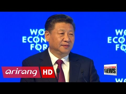 Xi Jinping warns against Trump