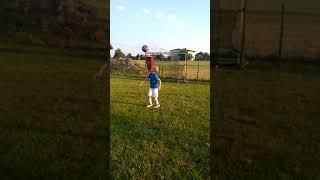 Psiaki Futbolaki - Paweł 9 lat