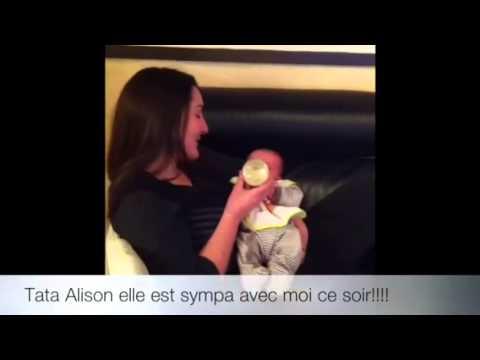 Bib Alison