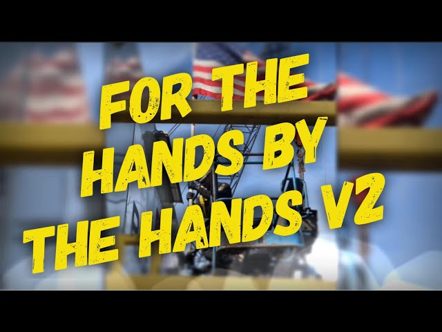 For The Hands By The Hands V2