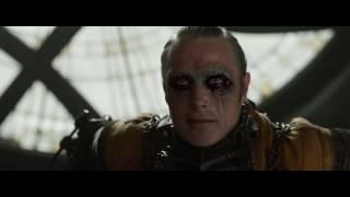 Doktor Strange | Doctor Strange 2016 Türkçe Dublaj film izle