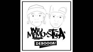 Video Wiu Memo e Stga - De Boooa! [prod. MarvinBeats] download MP3, 3GP, MP4, WEBM, AVI, FLV November 2018