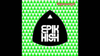 10. EPIK HIGH (에픽하이) - NEW BEAUTIFUL MP3
