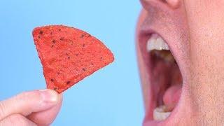 World's Hottest Chip Surprise!