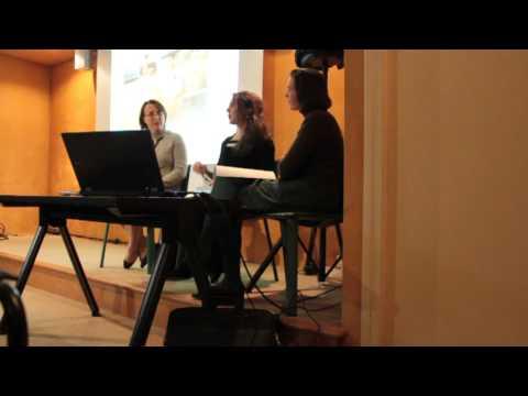 Table ronde avec Anna-Maria TSAKALI (musée Lambinet de Versailles) 2/3