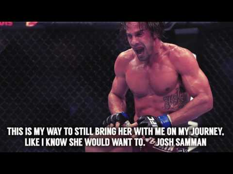 What will your verse be: A tribute to Josh Samman