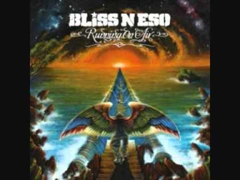 Bliss N Eso, addicted
