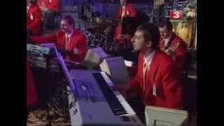 Национальный концертный оркестр РБ -- Мелодия из фильма «Семнадцать мгновений весны»