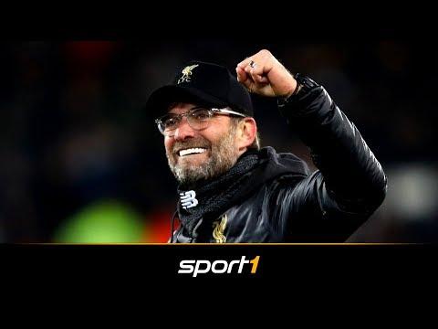 Lockt Klopp ein Bundesliga-Talent nach Liverpool?   SPORT1 - TRANSFERMARKT