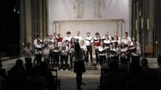 Heureux les coeurs miséricordieux - Hymne JMJ Krakow