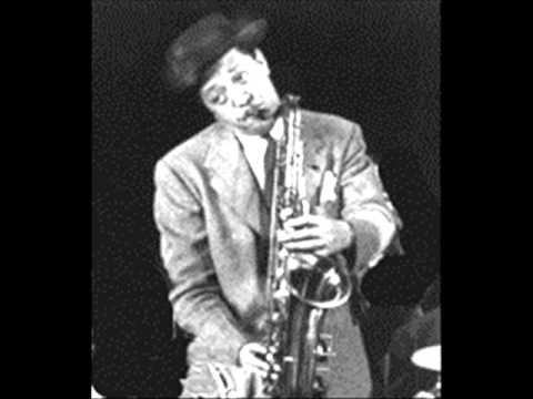 Teddy Wilson, Lester Young - I FOUND A NEW BABY