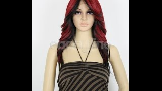 Sensationnel Empress Lace Front Edge Wig IRENE - Ebonyline