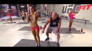 "Michelle ""JERSEY"" Maniscalco - FITNESS REEL"