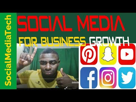 How To  Use Social Media to Promote Your Business, YouTube, Facebook, Instagram And Google