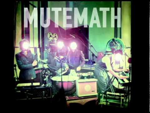 Mute Math - Break the Same (Lyrics in description)