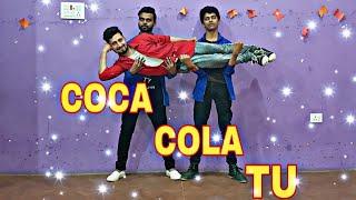 Luka Chuppi : Coca Cola Song | Dance Cover Vedio | Kartik A Kriti S | Neha Kakkar , Tony K | Prince