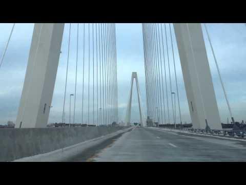 2014 Stan Musial Veterans Memorial Bridge St. Louis 2/10/14