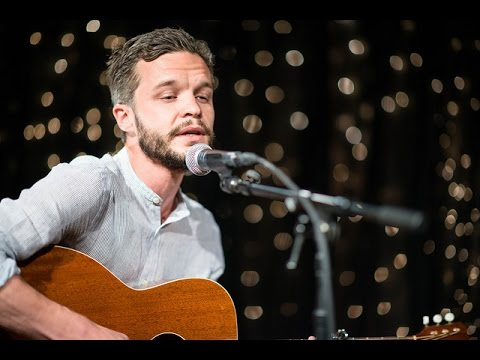 The Tallest Man On Earth - Darkness Of The Dream (Live on KEXP)