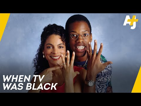 What Happened To The Golden Age Of Black Sitcoms? | AJ+