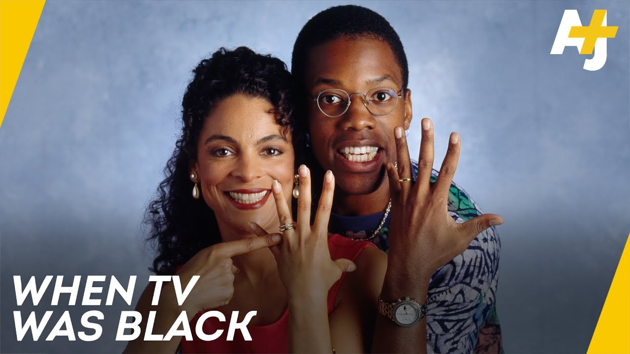 What Happened To The Golden Age Of Black Sitcoms? | AJ+ ...