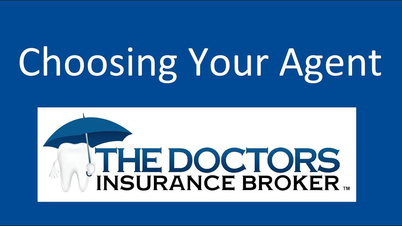 The Doctors Insurance Broker