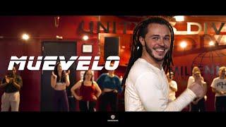 Muévelo - Nicky Jam & Daddy Yankee | Hamilton Evans Choreography.mp3