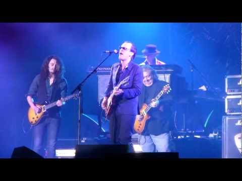 Joe Bonamassa - Blues Deluxe (w/ Bernie Marsden & Rus Scagell) - live at the BIC, 30/3/2012
