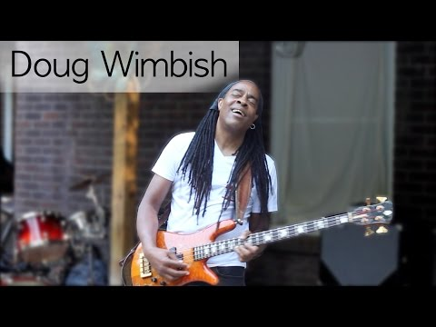 Download Youtube: Incredible Bass Solo (Doug Wimbish)