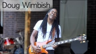 Incredible Bass Solo (Doug Wimbish)