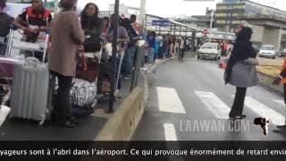 Scandale: La compagnie Corsair expose les sénégalais comme du bétail