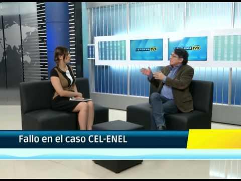 InformaTVX: Geovani Galeas, analista político.