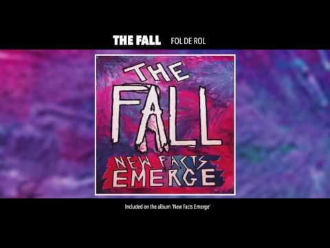 The Fall - Fol De Rol (Official Audio)
